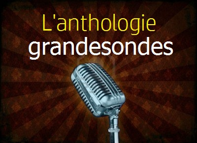 Anthologiegrandesondes