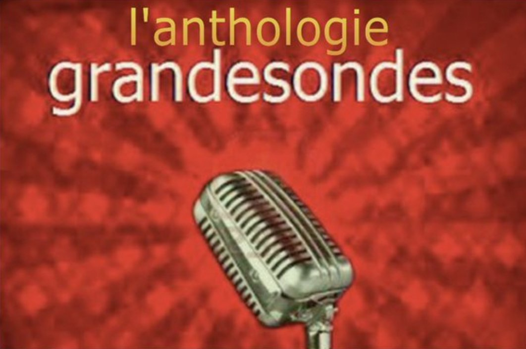 L'Anthologie GrandesOndes
